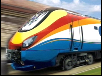 East Midlands Trains