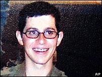 Corporal Gilad Shalit