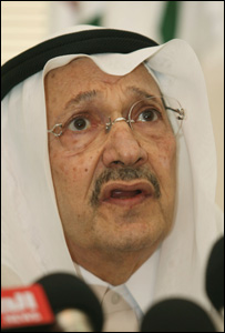 Prince Talal Bin Abdul-Aziz