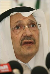 Prince Talal Bin Abdul-Aziz