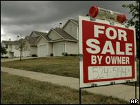 Casa en venta en EE.UU.