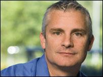 Gordon Frazer, Microsoft
