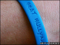 Charity wristband