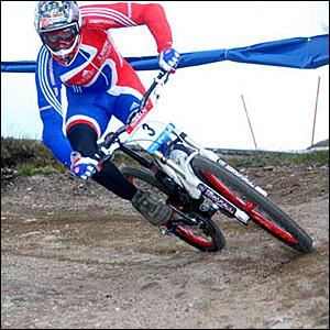 Steve Peat
