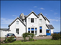 Coldingham Youth Hostel