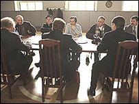 """Кадр из фильма """"12"""". Фото с сайта ТРИТЭ"""