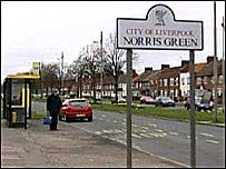 Norris Green estate