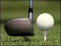 Golf - generic