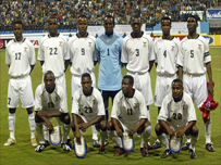 Zambia's national team