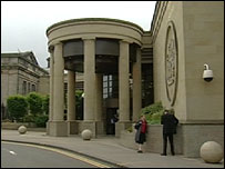 High Court in Glasgow