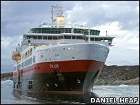 Ship (Daniel Heaf)