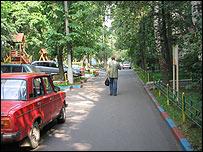 Bittsa Park