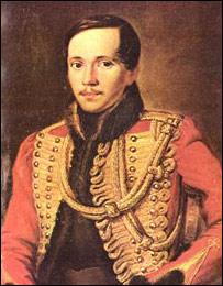 Mikhail Lermontov, Oxford Ancestors
