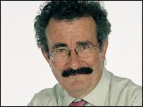 Robert Winston (BBC)