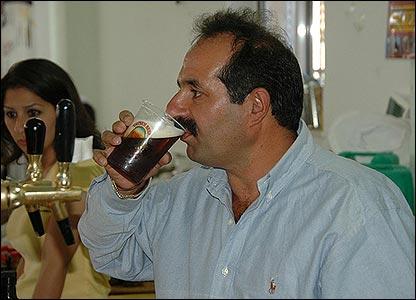 Nadim Khoury (Photo: Martin Asser)