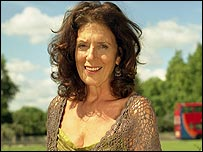 Dame Anita Roddick