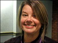 Marion Lloyd