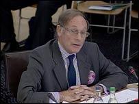 Sir Ian Byatt