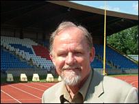 Tom McCook