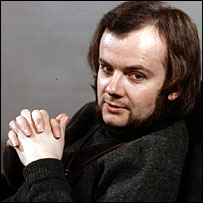 John Peel, date unknown