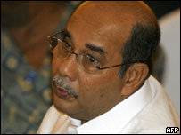 Dato Seri Syed Hamid Albar