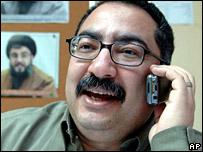 Ibrahim Issa (28 February 2007)