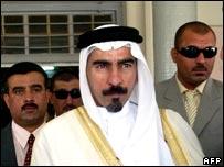 Abu Risha