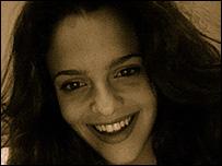 Maria Alafouzos
