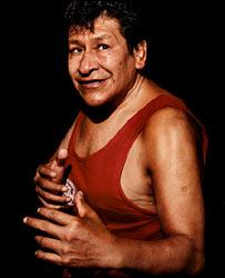 Ringo Mendoza