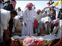 جنازة ابو ريشة