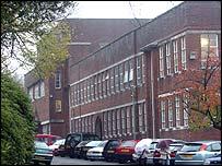 Bishop Gore Comprehensive School