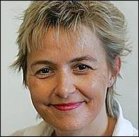 Beatrice Delvaux,  Le Soir