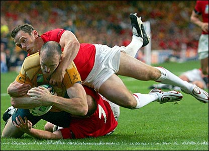 Wales vs Australia broadcasting International Rugby Events 2010 | Nur Buzz World News24 :  rugby wales streaming events