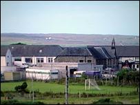 Islay High School