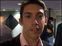 Adrian Trett