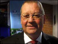 Peter Angus