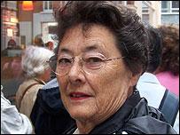 Ann from Kent