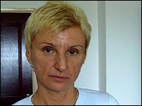 Mirjana Kuljak