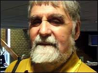 Dave Horsley