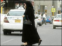 سعوديات في الطريق