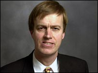 Stephen Timms, Minister for Competitiveness