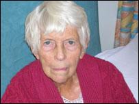 Margaret Sankey