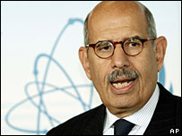 Mohamed ElBaradei