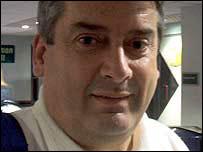Kevin Dawes