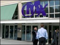 OMX office