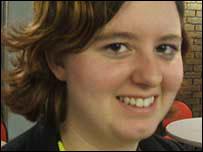Sally Hinckley