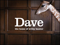 Dave - the Home of Whitty Banter