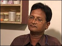 Doctor Girish Kulkarni