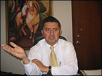 Edgar Espíndola