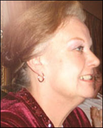 Jean O'Sullivan